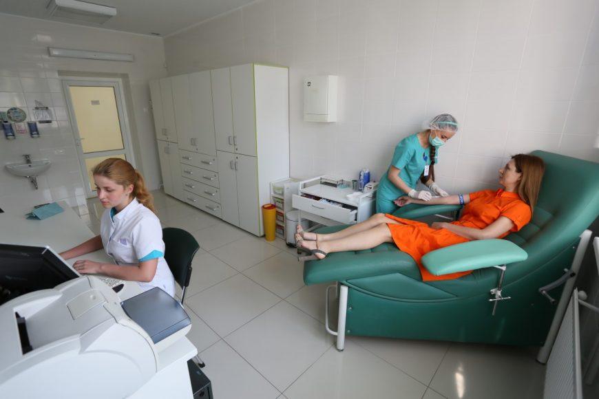 Ukraine Hospital 5