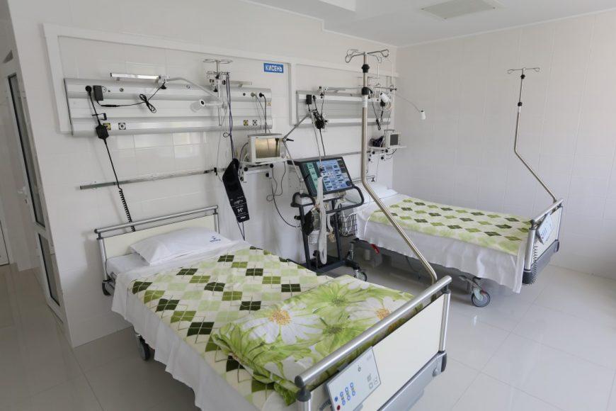 Ukraine Hospital 3